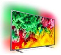 "Philips 43"" UHD 4K Smart TV  43PUS6703"