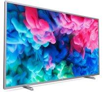 "Philips 55"" UHD 4K Smart TV 55PUS6523"